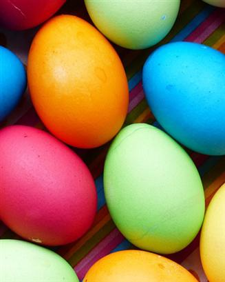 Easter Activities at The Sea Pines Resort