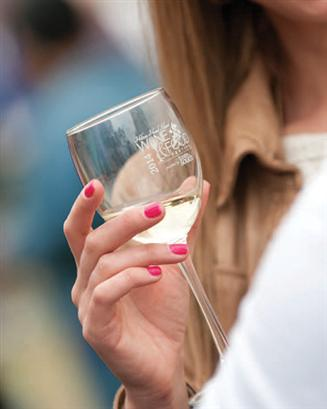 Hilton Head Island Wine and Food Festival