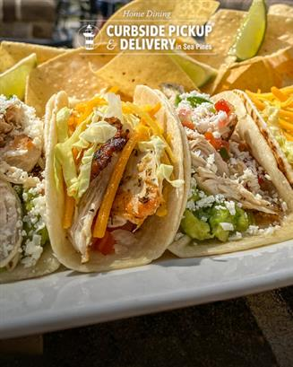 Taco Tuesday Dinner Special