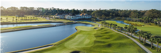 Drivers and Drafts Event at The Sea Pines Resort's Golf Learning Center