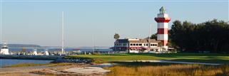 Harbour Town Golf Links 18th Hole