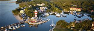 HARBOUR TOWN DOCKAGE
