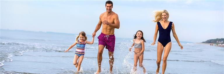Endless Summer Vacation Special at The Sea Pines Resort on Hilton Head Island, SC