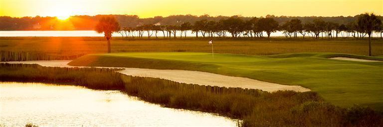 Golf Courses Awards and accolades