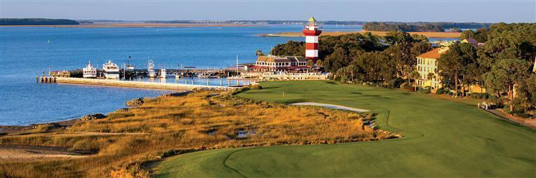 Harbour Town Golf Links | Hilton Head Island, SC Golf | PGA Tour ...