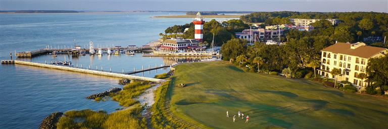 Lighthouse Invitational at The Sea Pines Resort