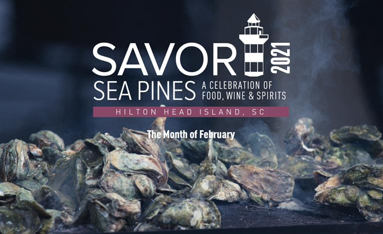 Savor Sea Pines