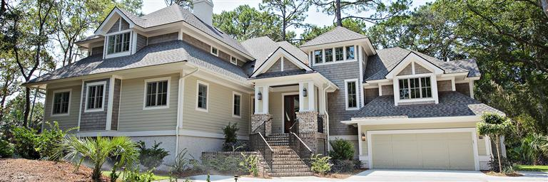 Hilton Head Vacation Rental in Sea Pines