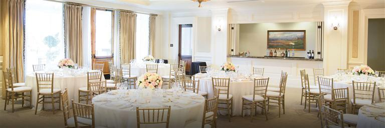 Heritage Room Reception Venue