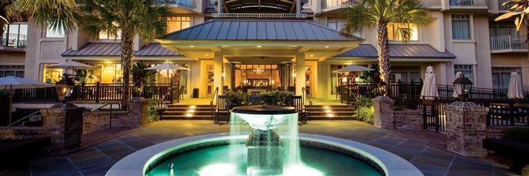 The Inn & Club at Harbour Town | The only Forbes Four Star Hotel on Hilton  Head Island, SC