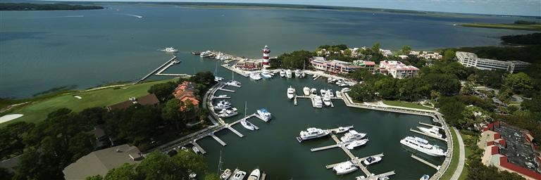 One Bedroom Condo & Villa Rentals at The Sea Pines Resort on Hilton Head Island, SC