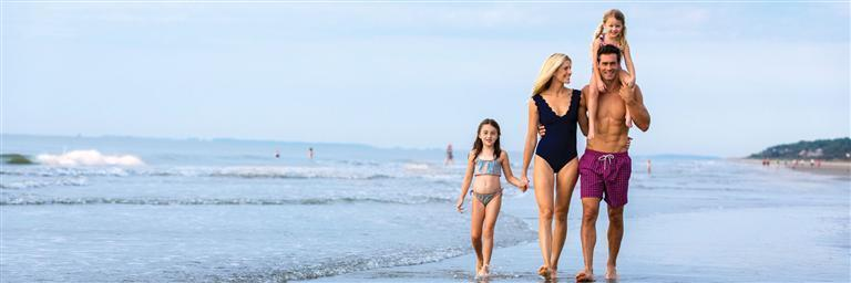 Golf, Tennis and Family Vacation Packages at The Sea Pines Resort, Hilton Head Island, SC