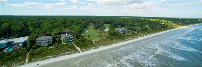 Three Bedroom Vacation Home Rentals at The Sea Pines Resort on Hilton Head Island, SC