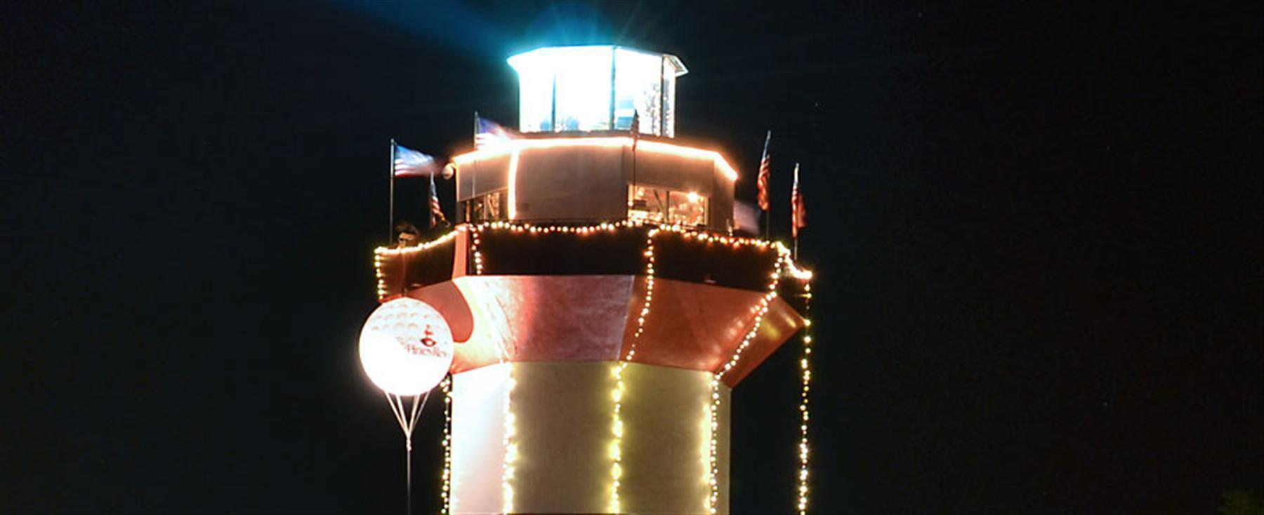 Image result for harbor town new years eve hhi