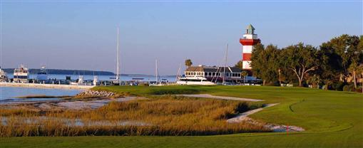 Harbour Town Golf Links - 4