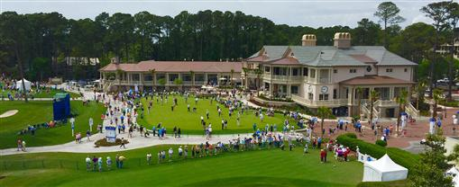 RBC Heritage Rooms at The Inn & Club at Harbour Town | The Sea Pines Resort, Hilton Head Island SC