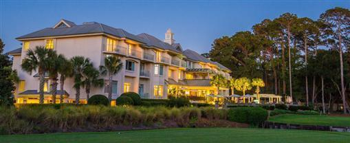 Inn & Club at Harbour Town - Top 50 Best Hotels in the USA 2021