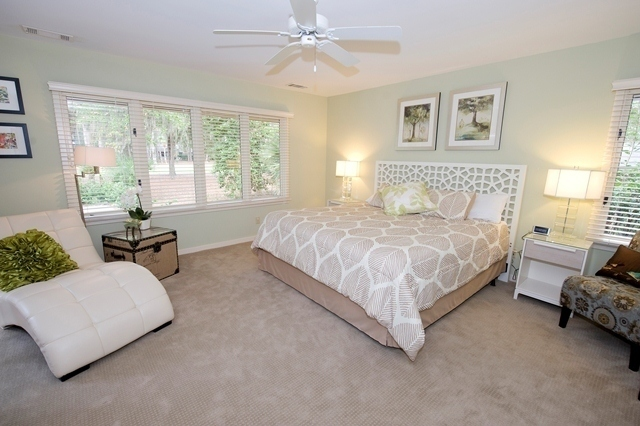 14 Turnberry Lane Vacation Rental Home The Sea Pines Resort Hilton Head Island Sc