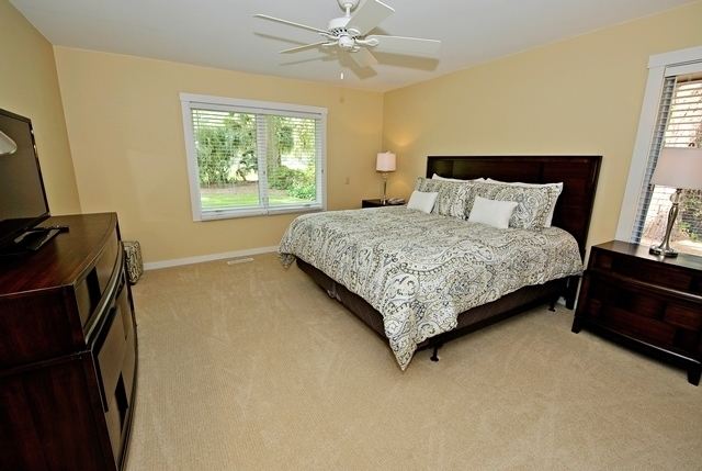 16 spanish moss vacation rental home the sea pines resort hilton head island sc What is master bedroom in spanish