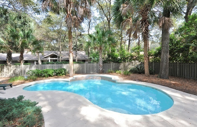 18 Baynard Cove Vacation Rental Home The Sea Pines