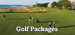 Sea Pines Resort Group Golf Outings