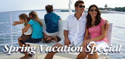 Hilton Head Island Spring Vacation Special