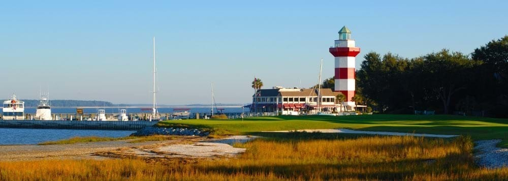 Fantasy Golf Picks and Predictions for the 2014 RBC Heritage at Harbour Town Golf Links