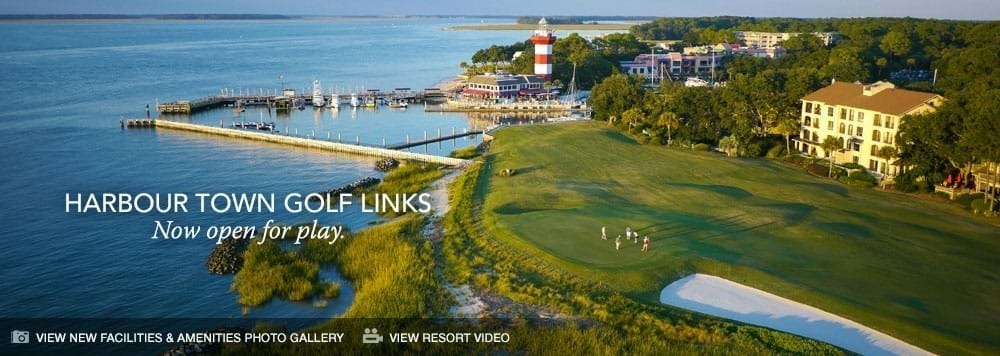 Hilton Head Island's Flagship Golf Course is Reopening in September