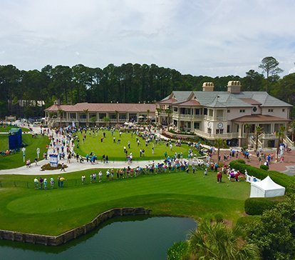 RBC Heritage Golf Tournament