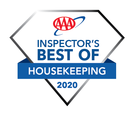 AAA 2020 Best of Housekeeping