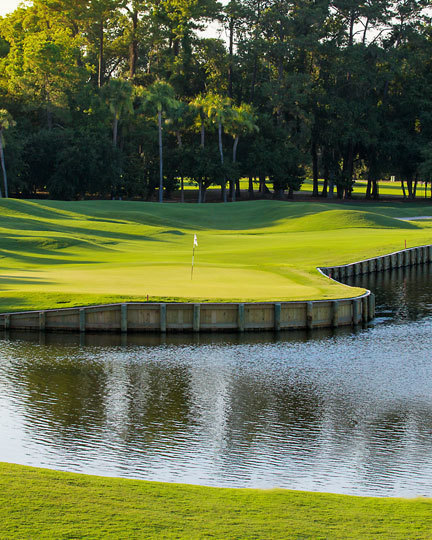 Heron Point - South Carolina's Golf Course of the Year