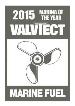 ValvTect Marina of the Year