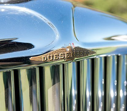 Concours d'Elegance Accommodation Packages