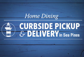 Sea Pines Pickup and Delivery