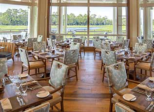 Live Oak, Lowcountry-Inspired Cuisine