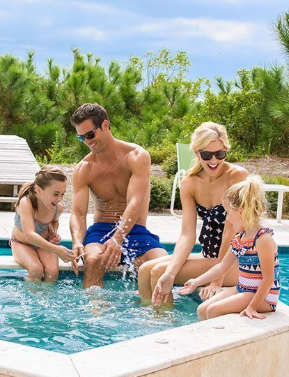 Family Vacation Specials
