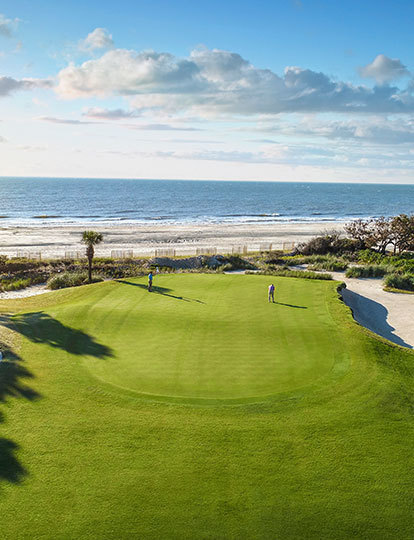 Atlantic Dunes - The newest golf course in Hilton Head Island