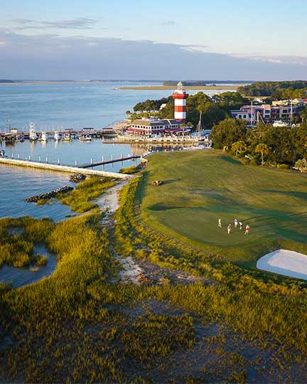 Harbour-Town-Golf-Links