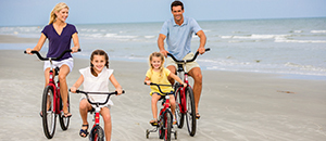 Hilton Head Family Vacation Packages