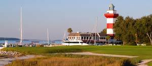 Hilton Head Golf Packages